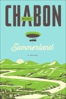 Summerland(English, Paperback, Chabon Michael)
