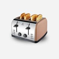 Khaitan KA 1105 1500 W Pop Up Toaster(Multicolor)