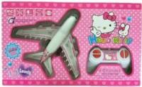 Boutique Shop Aerobus Series Radio Control Toy Plane(Multicolor)
