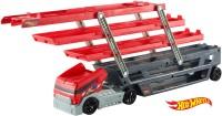 Hot Wheels Mega Hauler Truck(Multicolor)