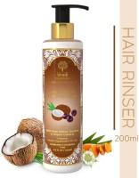 Khadi Essentials Tender Narikela & Kokum Hair Rinser(200 ml)