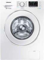 SAMSUNG 8 kg Fully Automatic Front Load White(WW81J54E0IW/TL)
