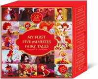 5 Minutes Fairytale Box Set - By Miss & Chief(English, Paperback, unknown)