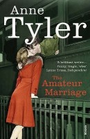 The Amateur Marriage(English, Paperback, Tyler Anne)