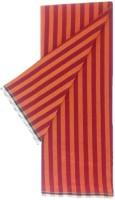 Queensider Striped Orange Lungi