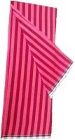 Queensider Striped Pink Lungi