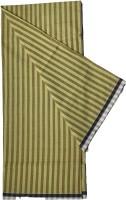 Queensider Striped Light Green Lungi