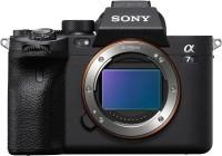 SONY ILCE-7SM3/BQ IN5 Mirrorless Camera Mirrorless(Black)