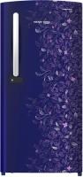 Voltas Beko 185 L Direct Cool Single Door 2 Star Refrigerator(Blue, RDC205DKBEX)