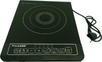 lazer Licv-3(2000w ) Induction Cooktop(Black, Push Button)
