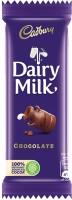 Cadbury Dairy Milk Chocolate Bars(23 g)