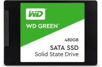 WD Green 480 GB Laptop, Desktop Internal Solid State Drive (WDS480G2G0A)