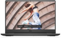 DELL INSPIRON Core i3 10th Gen - (8 GB/1 TB HDD/Windows 10 Home) Inspiron 3501 Laptop(15.6 inch, Black, With MS Office)