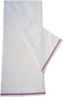 Queensider Striped White Lungi