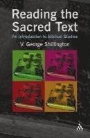 Reading the Sacred Text(English, Electronic book text, Shillington V. George)