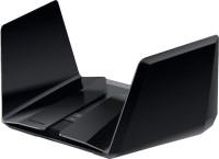 NETGEAR RAX120 - AX6000 6000 Mbps Wireless Router(Black, Dual Band)