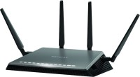 NETGEAR D7800-100PES 2600 Mbps Wireless Router(Black, Dual Band)