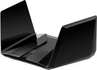 NETGEAR RAX200 - AX11000 10800 Mbps Wireless Router(Black, Tri Band)
