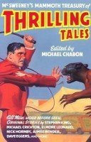 McSweeney's Mammoth Treasury Of Thrilling Tales(English, Paperback, Chabon Michael)