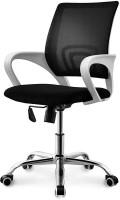 Vilkhu BlackVK-41 Chair(Balck)