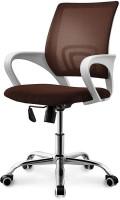Vilkhu VK-41 Chair(Brown)