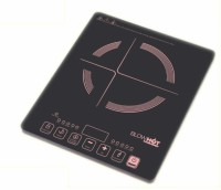 BlowHot BL1300 Auto-Power-Cut Indicator Infrared Induction Induction Cooktop(Black, Touch Panel)