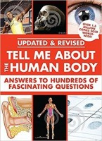 Tell Me About The Human Body(English, Paperback, unknown)