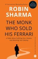 The Monk Who Sold His Ferrari(English, Paperback, Sharma Robin S.)