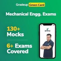 Gradeup GATE XE Mocks Test Preparation(Voucher)