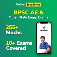 Gradeup Bihar Civil Engg Mocks Test Preparation(Voucher)