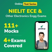 Gradeup NIELIT Electronics Mocks Test Preparation(Voucher)