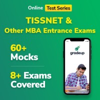 Gradeup TISSNET Mocks Test Preparation(Voucher)
