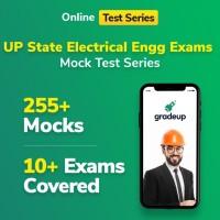Gradeup UP Electrical Engg Mocks Test Preparation(Voucher)
