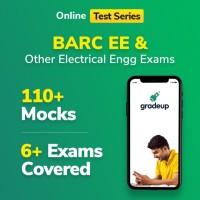 Gradeup BARC Electrical Mocks Test Preparation(Voucher)
