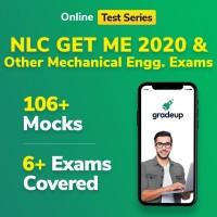 Gradeup NLC GET Mechanical Mocks Test Preparation(Voucher)