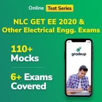 Gradeup NLC GET Electrical Mocks Test Preparation(Voucher)