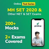 Gradeup MH SET Mocks Test Preparation(Voucher)