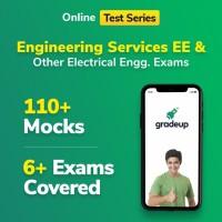 Gradeup ESE(IES) Electrical Mocks Test Preparation(Voucher)