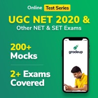 Gradeup UGC NET Mocks Test Preparation(Voucher)