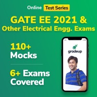 Gradeup GATE Electrical Mocks Test Preparation(Voucher)