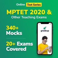Gradeup Madhya Pradesh TET Mocks Test Preparation(Voucher)