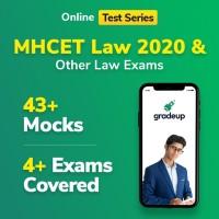 Gradeup MHCET Mocks Test Preparation(Voucher)