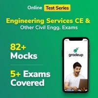 Gradeup ESE(IES) Civil Mocks Test Preparation(Voucher)
