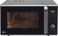 LG 28 L Convection Microwave Oven(MC2887BFUM.DBKQILN, Black)
