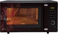LG 28 L Convection Microwave Oven(MC2886BRUM.DBKQILN, Black)