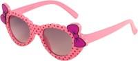 EYELLUSION Cat-eye Sunglasses(For Girls)