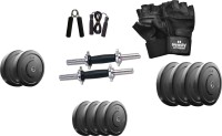 Headly 25 kg DMCombo 2 Home Home Gym Kit