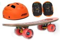 Jaspo New Horizon Eco Junior Skateboard Combo (18*5