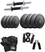 Headly 22 kg DMCombo 1 Home Home Gym Kit