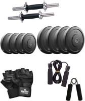 Headly 20 kg DMCombo 1 Home Home Gym Kit